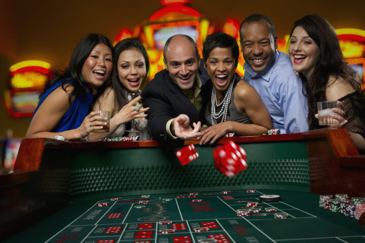 Casino Poker Hacks You Must Know If You Want To Be A Pro - Online Gaming