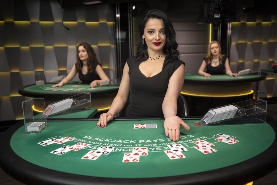 Free Casino Games Can Enhance Your Success