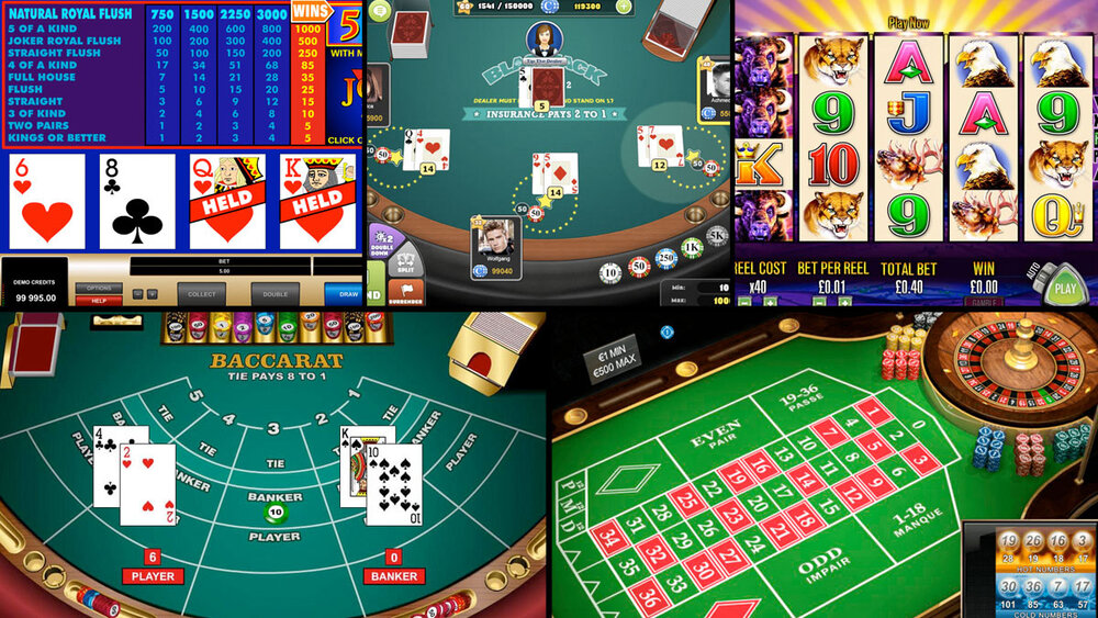 Rules And Etiquette Regarding Poker Chips