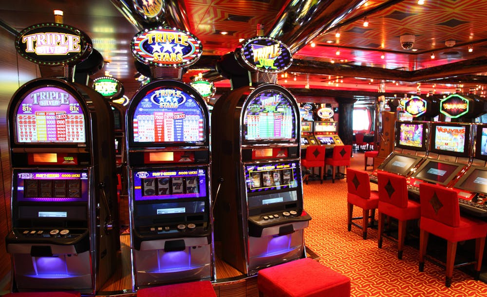 Evaluations Of The Online Casino Suit Incentive Betting