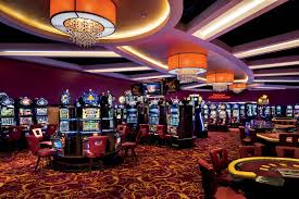 Gambling Establishment In Canada Legal And Also Secure Wagering
