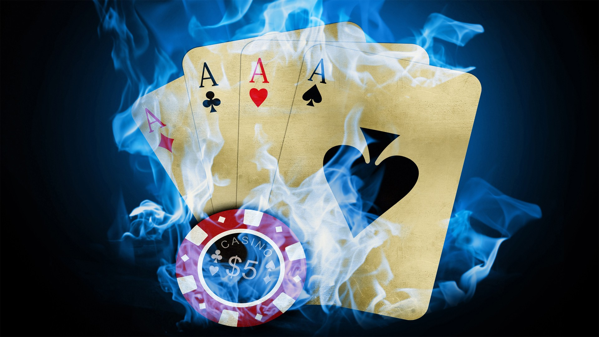 The Trick To Effective Online Gambling
