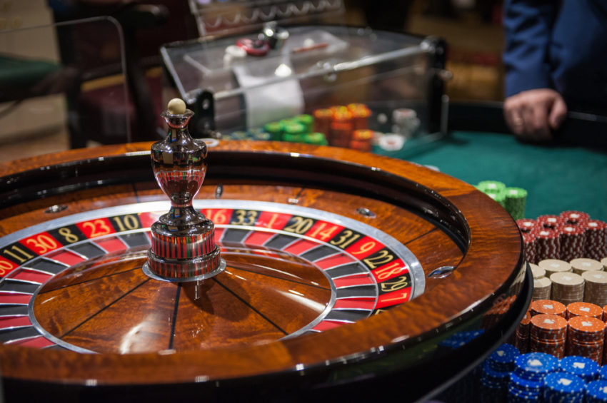 Simply Number People Concurring A Fundamental Casino Poker Standards