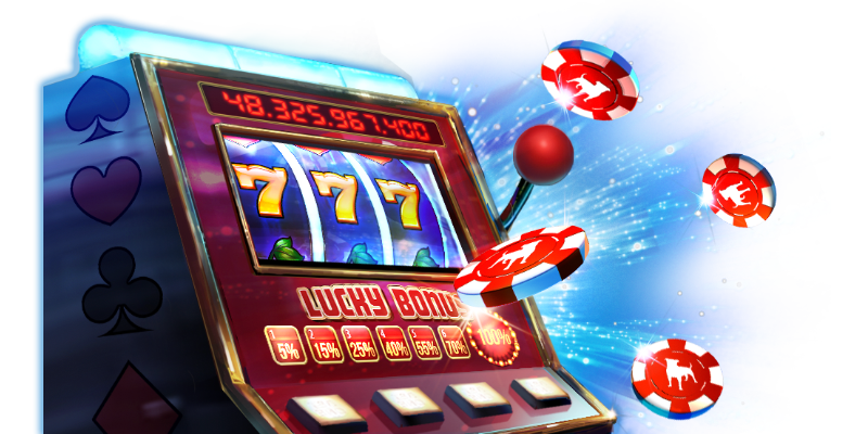 The Concealed Enigma Behind Online Gambling