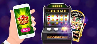 Getting enjoyed with the slot games over the internet