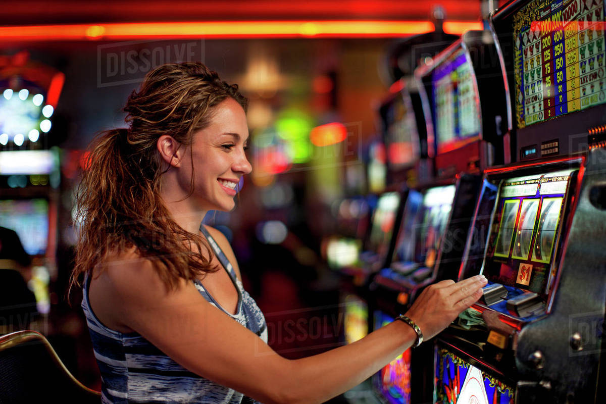Learning More about Free Enjoyment in Online Slots