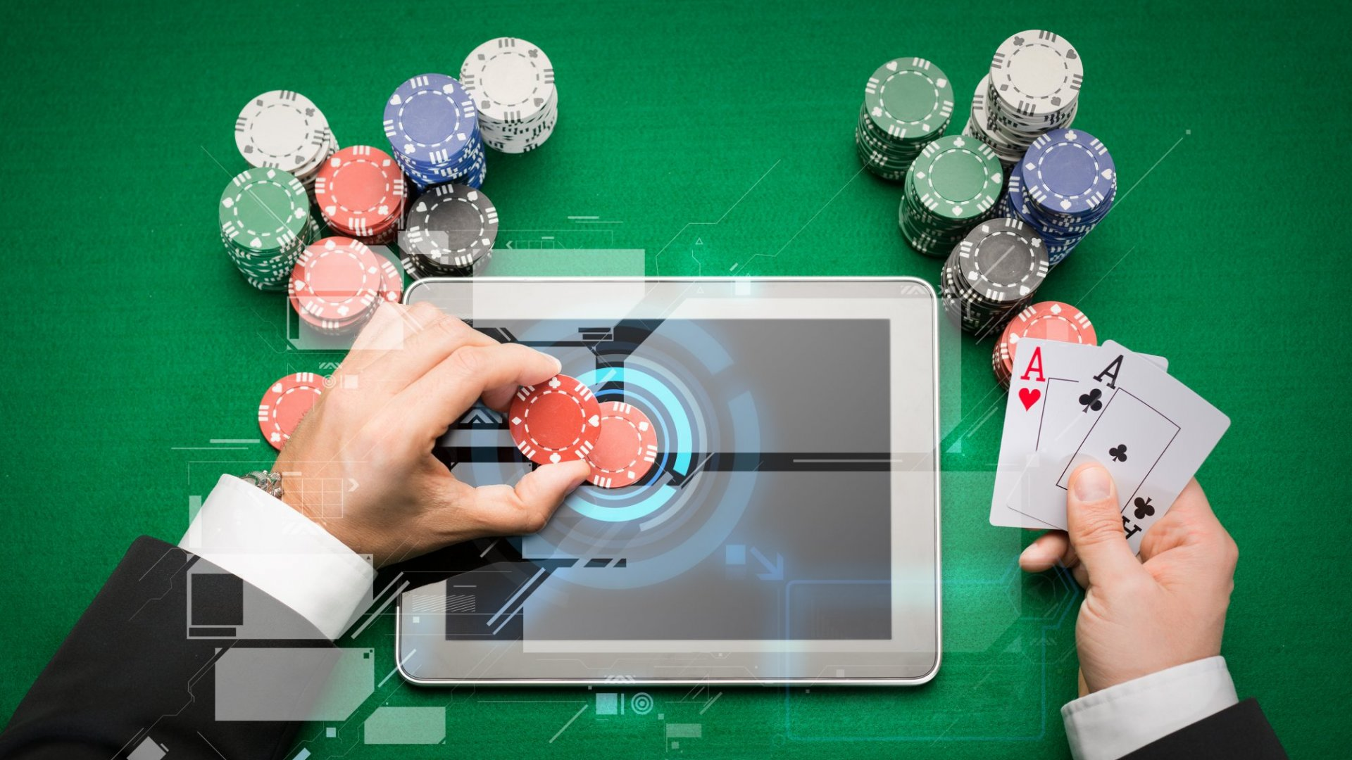 Fascinating Casino Tactics That Might help What you are promoting Grow