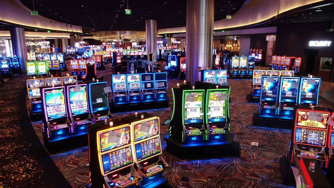 What Historic Greeks Knew About Online Casino That You Still Don't