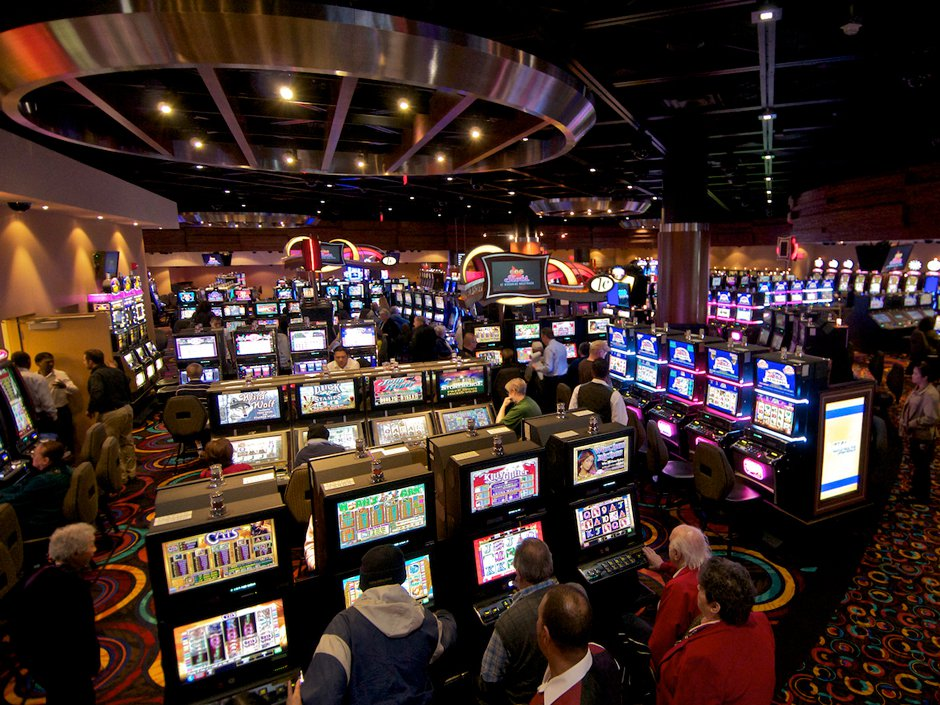 What Do you want Online Casino To Turn into